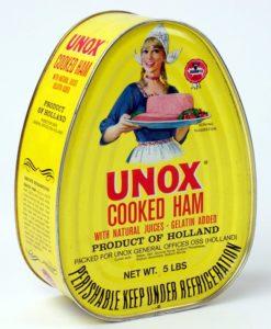 Unox niet alleen in Nederland