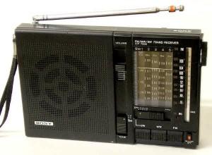 Radio beleven