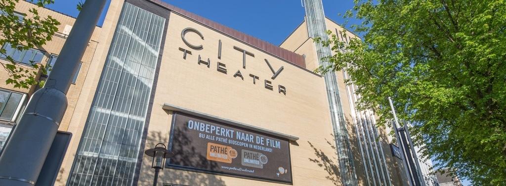 Het City Theater Orkest