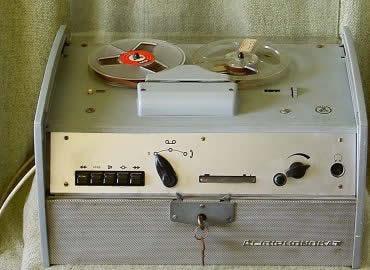 De speciale service van Radio Schut