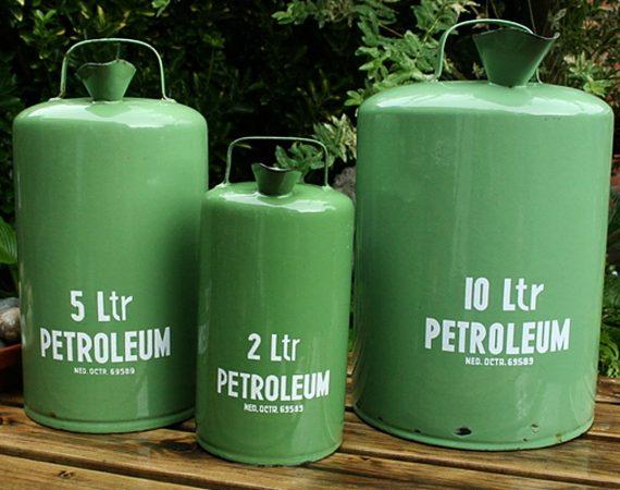 Petroleumradio