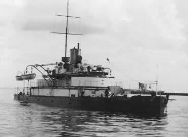De Cerberus – Het verhaal van een bijzonder schip