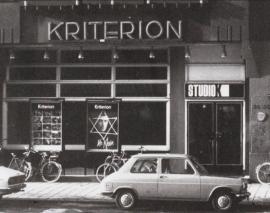 Aanvraag licentie Amsterdams radiostation 1961