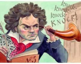 De aantekeningenboekjes van Beethoven