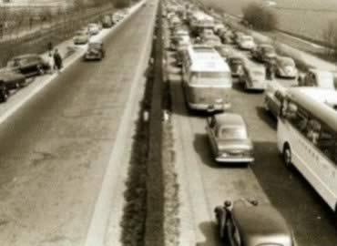 Recensie: De geschiedenis van de file – Rob Wilson