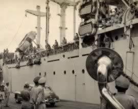 Omroep voor oud-Indië strijders, een Moermandieet en strijdvaardige katholieken
