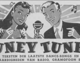 Pete Felleman en Tuney Tunes (deel 1)