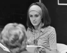 Nieuwe presentatrice voor Twien in 1968