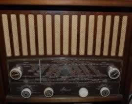 Nadenken over lokale radio in 1968
