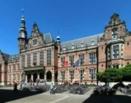 Groningen van toen (46): rijwielen en motoren