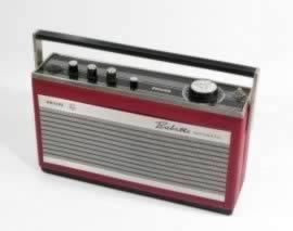 Luisteronderzoek 1970