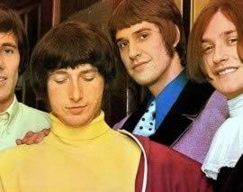 Optredens The Kinks in Utrecht en Marum in 1966