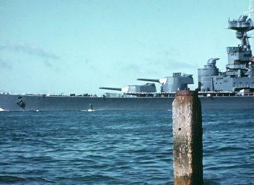 HMS Hood, een bijzonder slagschip