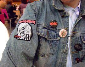 Betonuur, Vuurwerk en Stampij: hardrock en metal op de radio