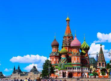 Luisteren naar Radio Moskou