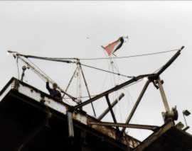 Een historische DX-expeditie in 1982