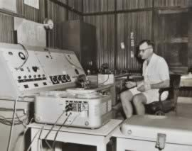 Radio in Nieuw Guinea voorzet onafhankelijke radio