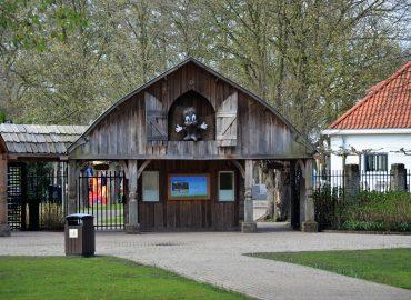 Dagje uit (3): Oud Valkeveen