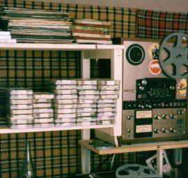 Radio Mi Amigo: december 1975 en januari 1976 (1)