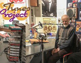 Het jaren '60 Tunes Project start 1 februari