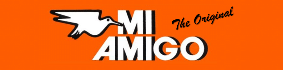 Radio Mi Amigo Event – 30 & 31 maart 2019