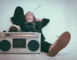 Radioperikelen eind 1989 – begin 1990