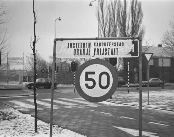 Even stilstaan bij… (1970, 1966 en 1968)