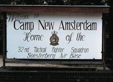 AFN Bremerhaven en Soesterberg