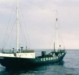Vrienden van het Veronicaschip