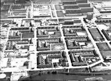 Groningen: aantal korte herinneringen aan juni 1968