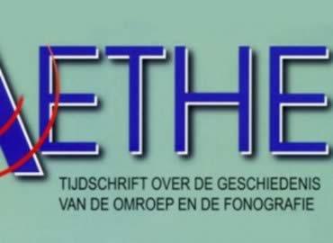 AETHER: omroep en fonografie in historisch perspectief
