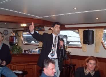 De wedergeboortes van Radio Caroline