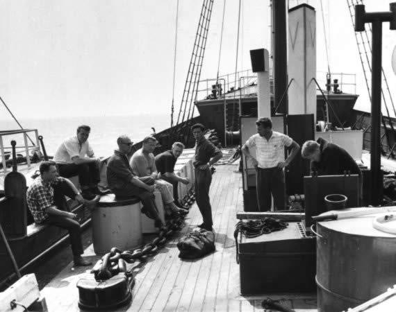 Radio Veronica: Herinneringen aan programma's en programmamakers uit 1963