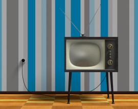 TELEVISIE OP DE KABEL EN RECLAME OP DE TELEVISIE (DEEL 4)