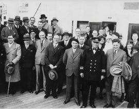 100 Jaar radio (14): aankondigingen uit 1931