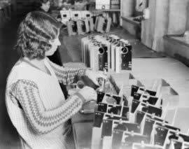 100 Jaar radio (13): December 1931