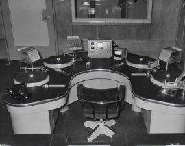 100 Jaar radio (15): internationale belangstelling voor de NRU