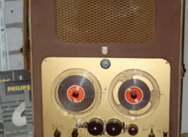 100 Jaar radio (19): De Telegraaf en Telefoonwet van 1904 belicht in 1953