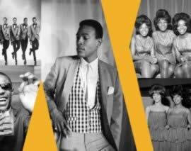 Motown gaat nooit verloren