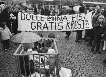 1970: Dolle Mina en meer