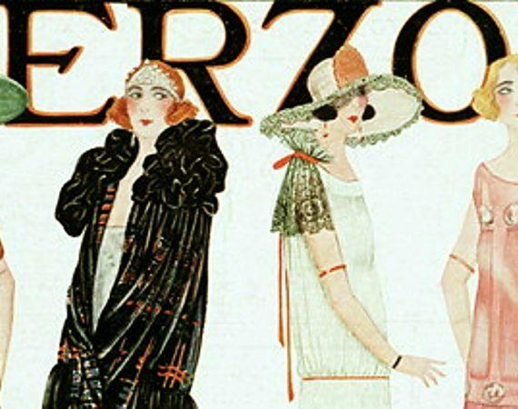 Nostalgische winkels die er niet meer zijn: Modehuis Gerzon – een voorbeeld