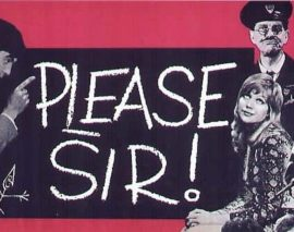 Please Sir! en klas 5C