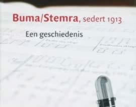 Buma-Stemra in 1978