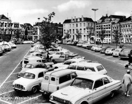 De veranderde wereld van parkeren