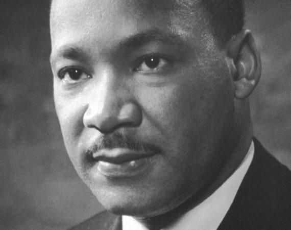 Terug naar 1964: Martin Luther King, Tomado en muziek